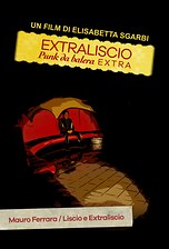 Extraliscio - Punk da balera - Extra - Mauro Ferrara - Liscio e Extraliscio