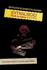 Extraliscio - Punk da balera - Extra - Armando Savini - Canto nelle balere