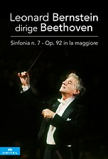 Bernstein dirige Beethoven - Sinfonia n. 7 in la magg.