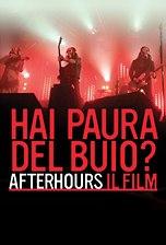 Afterhours: hai paura del buio?