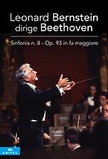 Bernstein dirige Beethoven - Sinfonia n. 8 in fa magg.