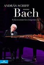 András Schiff suona Bach - Il clavicembalo ben temperato vol.2