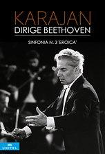 """Karajan dirige Beethoven - Sinfonia n. 3 in mi bem. magg. """"Eroica"""""""