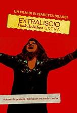 Extraliscio - Punk da balera - Extra - Roberta Cappelletti - Canto per voi le mie canzoni