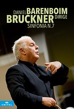 Daniel Barenboim dirige Bruckner - Sinfonia n. 7