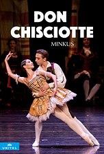 Don Chisciotte - Minkus