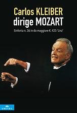 Carlos Kleiber dirige Mozart - Sinfonia n. 36 in do maggiore K. 425 'Linz'