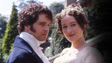 Mr. Darcy & Company