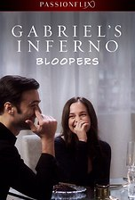 Gabriel's Inferno Bloopers