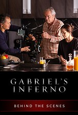 Gabriel's Inferno Behind the Scenes