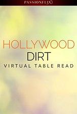 Hollywood Dirt: Table Read