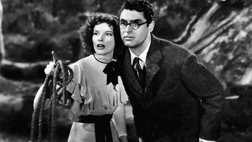 Cary y Katharine