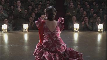 La actriz más premiada; Carmen Maura