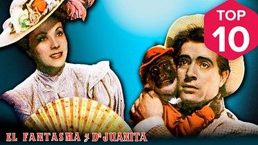 El fantasma y doña Juanita