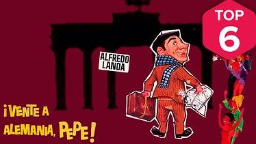 ¡Vente a Alemania, Pepe!