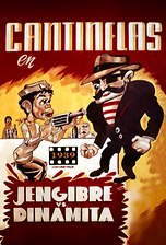 Cantinflas Jengibre Vs Dinamita