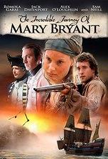 El increible viaje de Mary Bryant