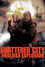 Shattered City: La explosión Halifax
