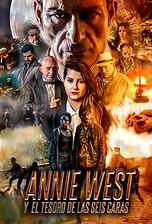 Annie West y el tesoro de las seis caras