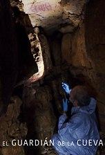 El guardián de la cueva