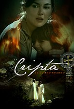 La cripta. El último secreto