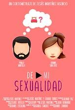 De mi sexualidad