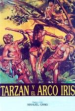 Tarzán y el arco iris