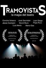Tramoyistas, la magia del teatro