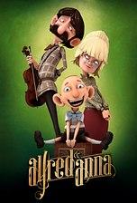 Alfred y Anna