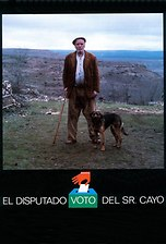 El disputado voto del Sr. Cayo